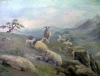Dan B. Conrad Paintings