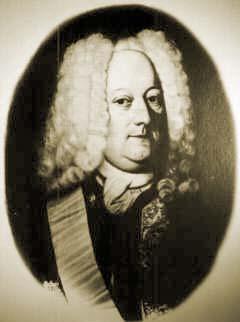 Wilhelm de Tonsberg