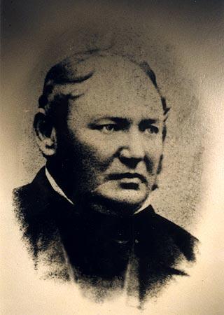Arne Larsen Alnes