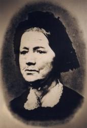 Berte Maria Andreasdatter Sundby