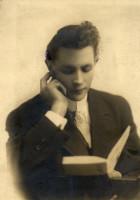Daniel Bolstad Conrad