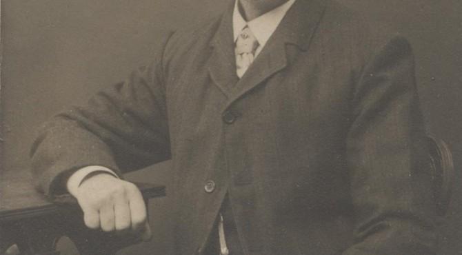Kristian Engh