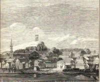Hans de Tonsberg