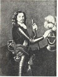 Knight Henrik Bjelke